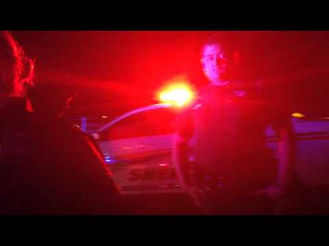 ILLEGALLY ARRESTED FOR RECORDING POLICE MARION COUNTY FLORIDA. Police Abuse.