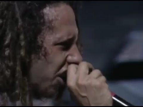 Rage Against The Machine - Know Your Enemy