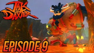 Jak and Daxter Collection - Episode 9 | Boss Battle Klaww