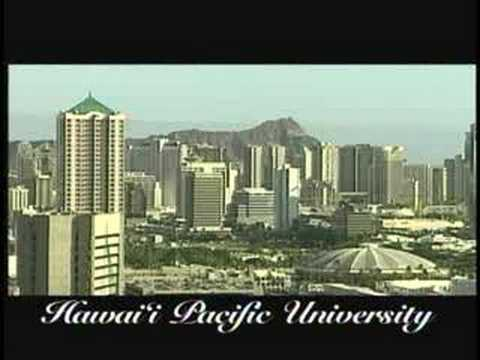 Hawai'i Pacific University Video