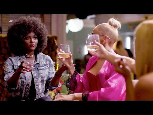 Love & Hip Hop Miami: Feel The Heat