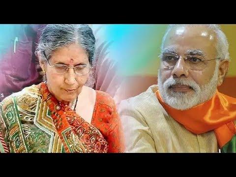 इस वजह से पीएम मोदी ने किया था अपनी पत्नी का त्याग खुल गया बड़ा राज