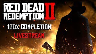 There's Always a Train! [Red Dead Redemption 2] #9