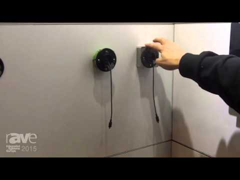 ISE 2015: smart:)things Highlights sDock 30 pin and sDock Air Wall Mount