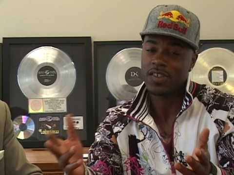 Jimmy Rollins Entertainment Group Interview