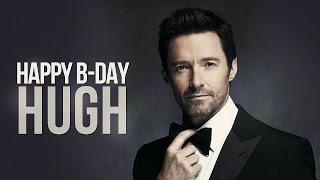 download lagu •● Happy Birthday, Hugh Jackman  Shoot To Thrill gratis