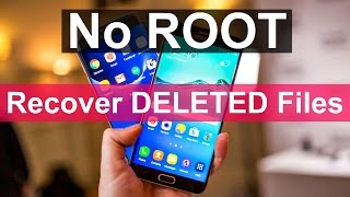How To Recover Deleted Photos, Videos, And Files From Phone