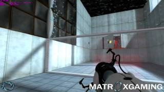 Portal Walktrough Chamber 15/19 Full HD