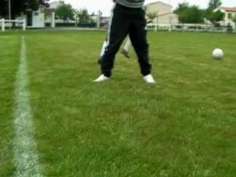 la roulette football