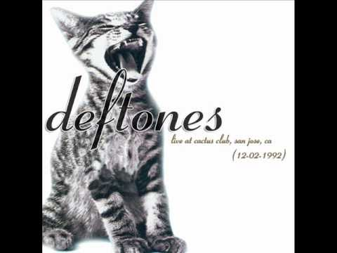 Deftones - Subliminal (Suicidal Tendencies)