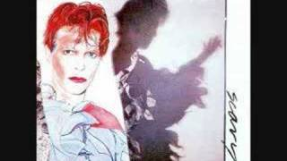 Watch David Bowie Scary Monsters And Super Creeps video