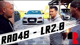 "Audi A6 ""Widebody RS6"" 