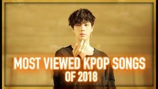 Download Lagu [TOP 100] MOST VIEWED K-POP SONGS OF 2018 | MAY (WEEK 3) Gratis STAFABAND