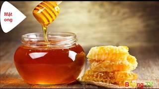 Bài thuốc Lê hấp mật ong chữa ho cho bé | chữa ho cho bé