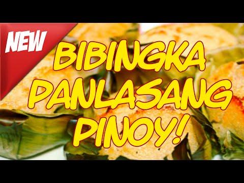 Bibingka Rice Cake Panlasang Pinoy - GMA News and Public Affairs