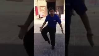 Amati Raqibi Xamdam Vandam, Lyoboyiga Beradi Dam