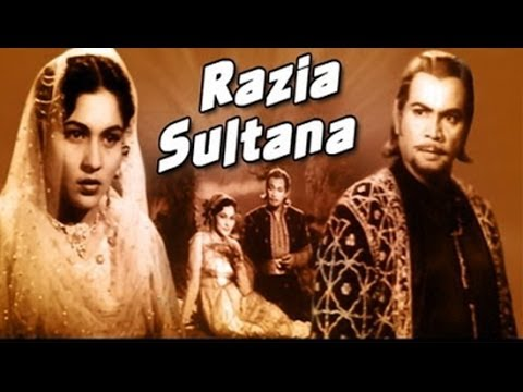 Razia Sultana Full Hindi Movies | Nirupa Roy | Jairaj | Nisar...