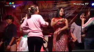 TAMARA MUSIC Kerja bareng pasukan 86 with gn. bunder