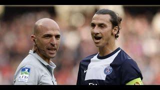 Les Propos Cach S De La Ligue 1  0 2