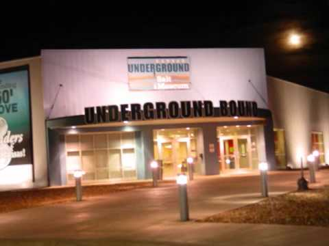 Kansas City Paranormal Investigations: Hutch Haunts at the Underground Salt Mine