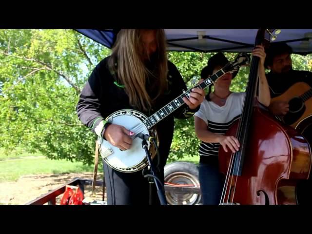 Sweet Dixie - Jeff Scroggins & Colorado