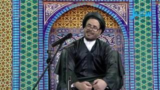 #غاغة مع الفنان محمد الأضرعي (الحلقة الخامسة)