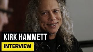 Metallica's Kirk Hammett brings his classic horror and sci-fi art collection to Toronto