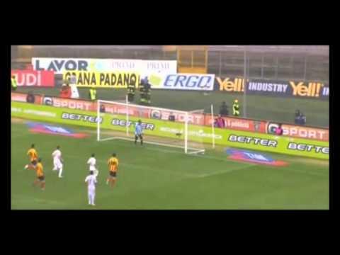 Goal  Le Pi Belle Reti Della Stagione 92 93  PT1