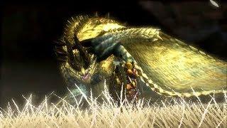"Monster Hunter 4 - Shagaru Magara and ""Ending"""
