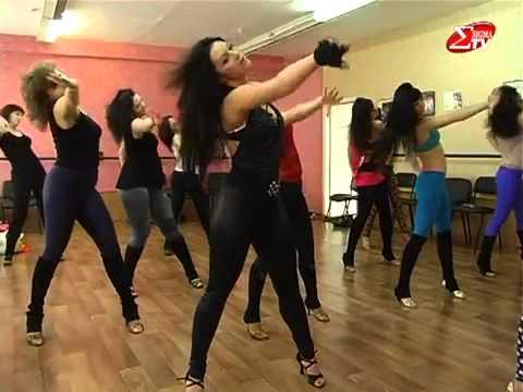 Стрип-пластика, школа танцев '♥Al'Dance'♥ - Харьков, Лозовая