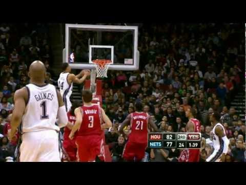 Top 10 Alley-oops of 2011-2012