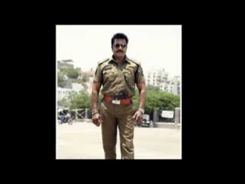Sarath Kumar To Act As A Malaysian Cop In Narumugai - Director John Robinson ... video