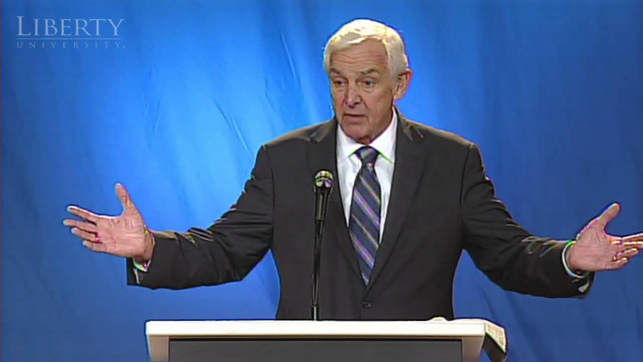 David Jeremiah Liberty University Convocation YouTube