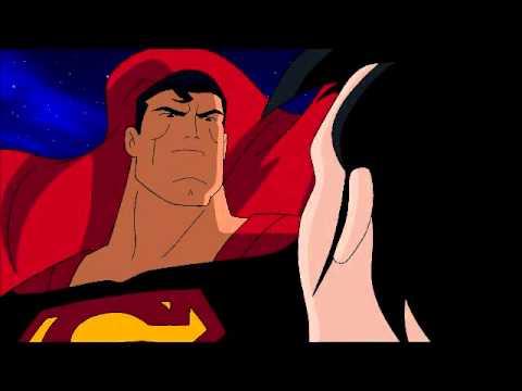 superman kills toyman