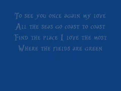 My Love Westlife (lyrics)