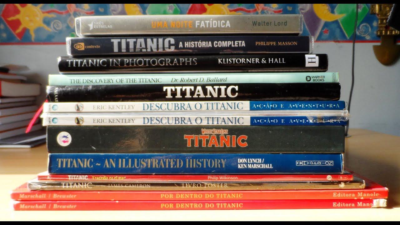 Fan ticos por titanic videocast 2 n s for I salonisti titanic