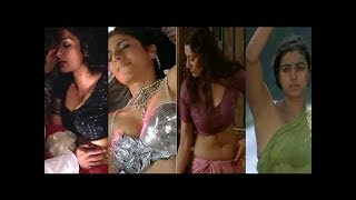 Actress Roja Glamorous Hot Scenes Slow Motion
