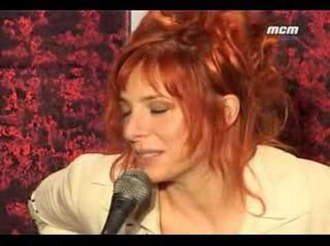 Interview Mylène presse décembre 2004 dans Mylène 2003 - 2004 0