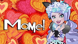 [Ever After High] Китти Чешир. Клип - Маме