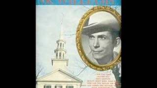 Watch Hank Williams The Angel Of Death video