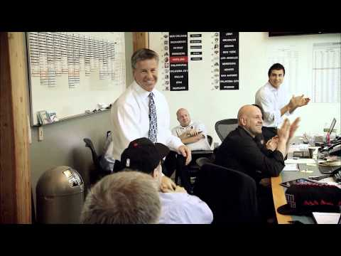 Inside The 2013 Trail Blazers Draft Room: CJ McCollum, Allen Crabbe