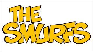 The Smurfs Jokey's Funny Bone Swedish (Sound Only)