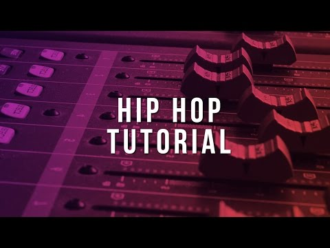 How To Make A Hip Hop Beat (FL Studio Tutorial)
