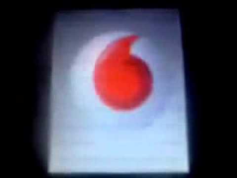 Vodafone Logo Vodafone Logo