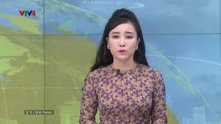 Bản tin thời sự tiếng Việt 21h - 16/07/2019
