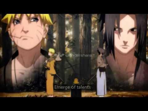 Naruto Shippuden Top Fighting Soundtracks video