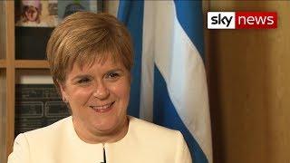 SNP leader agrees Boris Johnson is 'racist'