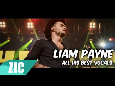 Liam Payne | All his best vocals