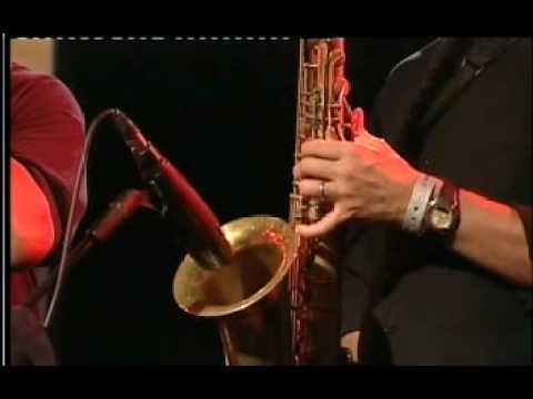 Gilberto Santa Rosa - Que Manera de Quererte (Live)
