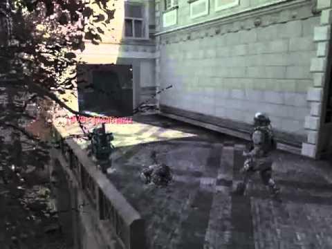 MootZebra53 - MW3 Game Clip